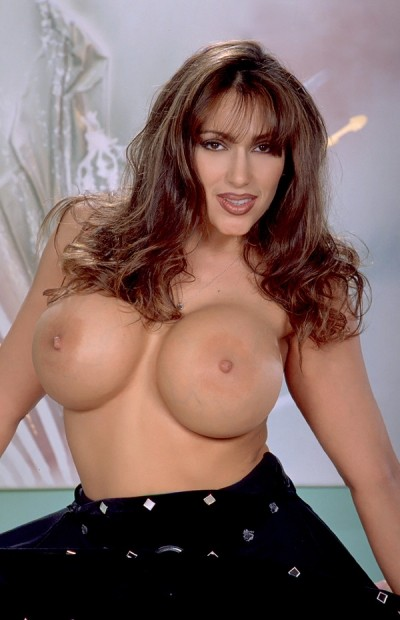 Angel Eyes -  Big Tits model