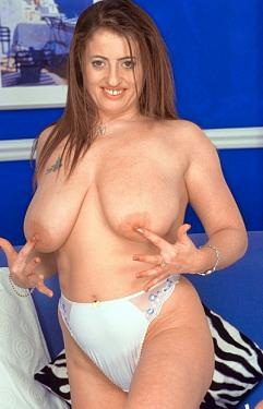 Bianca -  Big Tits model