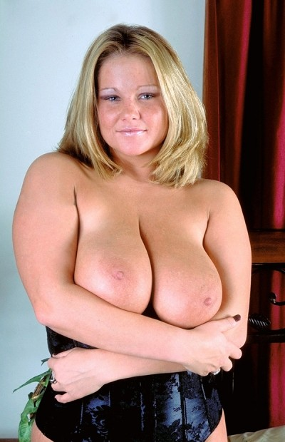 Billie Hart -  Big Tits model