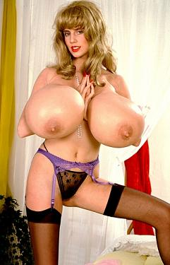 Zena Fulsom -  Big Tits model