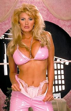Brittany Andrews -  Big Tits model