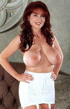 Brittany Love -  Big Tits model