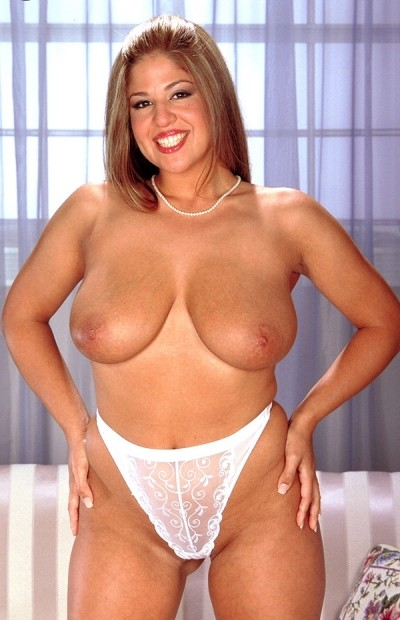 Candice -  Big Tits model