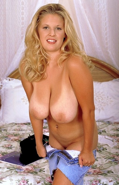 Carrie Lynn -  Big Tits model