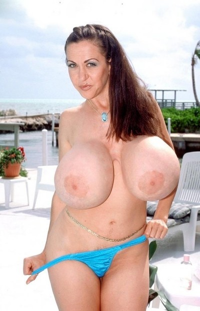 Casey James -  Big Tits model