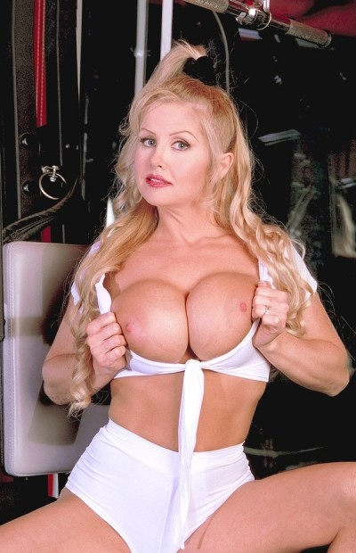 Chrissy Canfield -  Big Tits model
