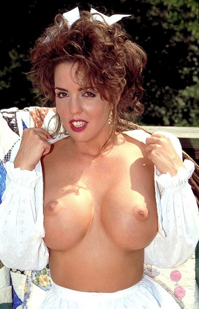 Vanessa Steele -  Big Tits model