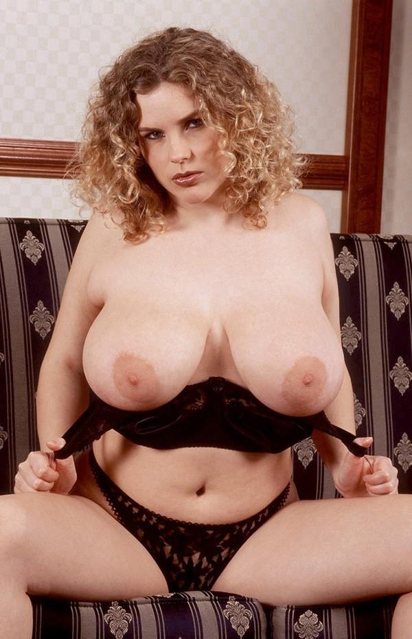 Crisa -  Big Tits model