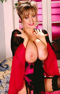 Debbie Jordan -  Big Tits model