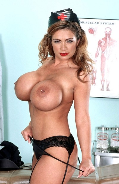 Denise Derringer -  Big Tits model