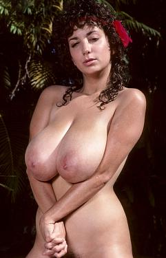 Devon Daniels -  Big Tits model