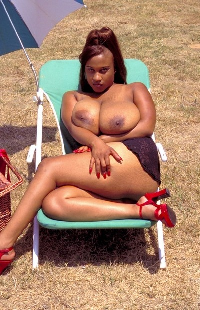Dolly -  Big Tits model