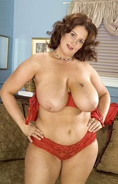 Dusty Rose -  Big Tits model