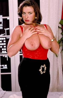 Effie -  Big Tits model