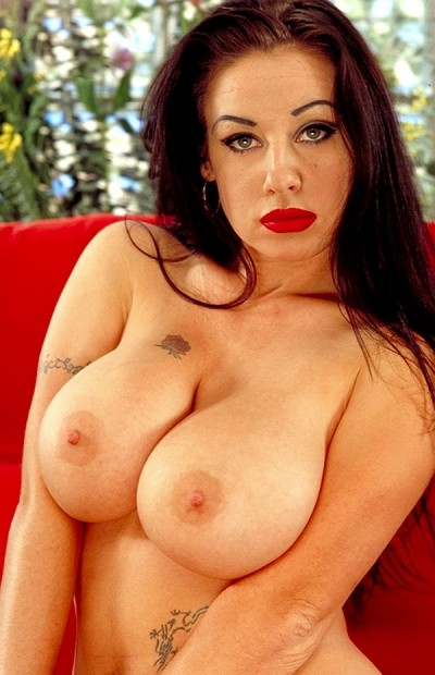 Erica Haunz -  Big Tits model