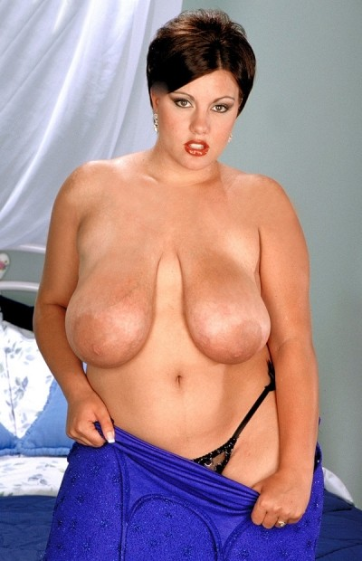 Eve Tyler -  Big Tits model