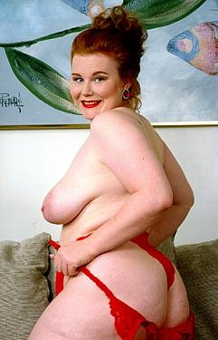 Fiona Connor -  Big Tits model