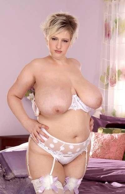 Gemma Field -  Big Tits model