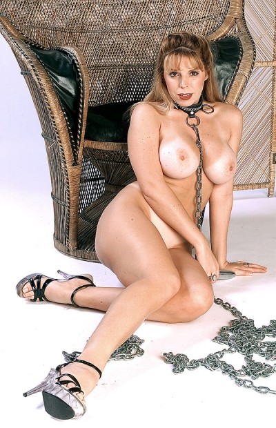 Ginger Hill -  Big Tits model