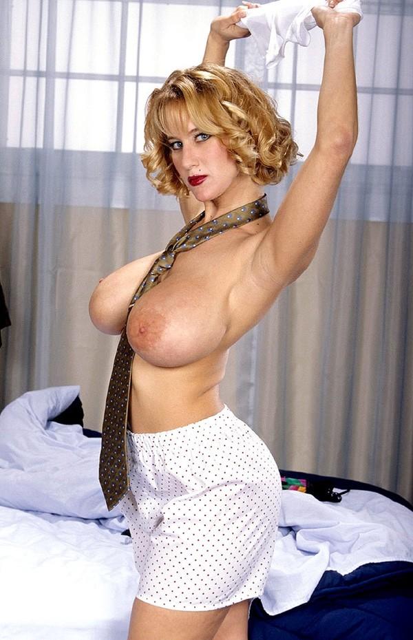 Haley Hills -  Big Tits model