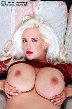 Harmony Sweet -  Big Tits model