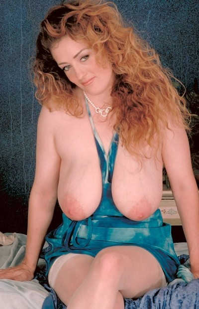 Traci Burr -  Big Tits model
