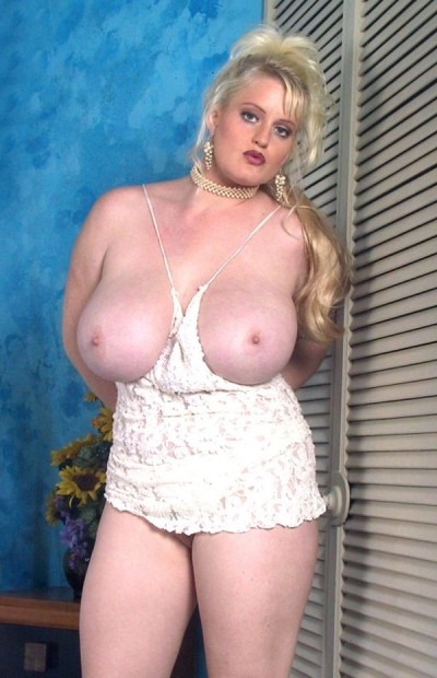 Heather Michaels -  BBW model