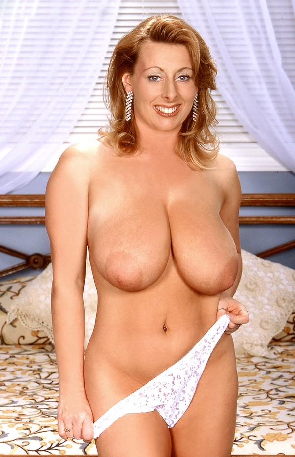 Ivy -  Big Tits model