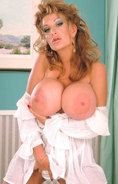 Sable Holiday -  Big Tits model