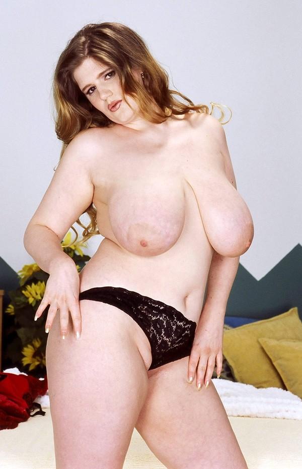 Samantha Kay -  Big Tits