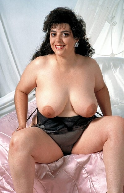 Sandra Collins -  Big Tits model