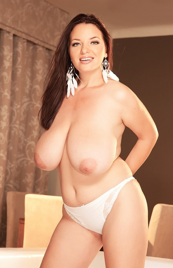 Joana -  Big Tits model