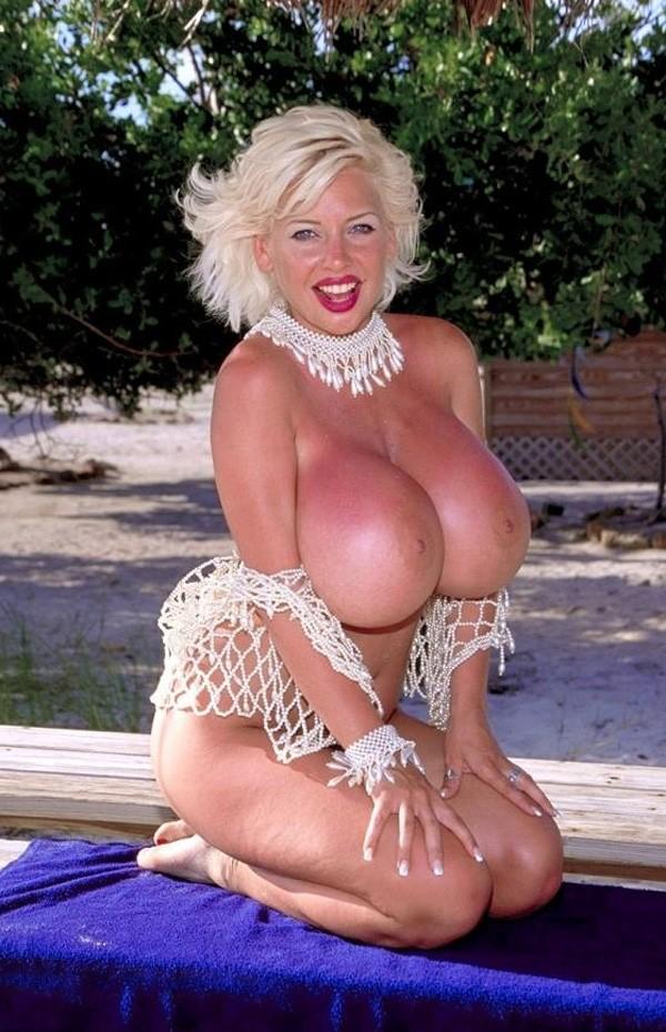SaRenna Lee -  Big Tits model