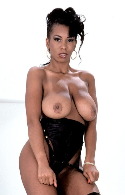 Savida -  Big Tits model