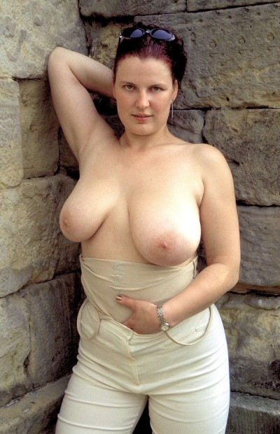 Katharina -  Big Tits model
