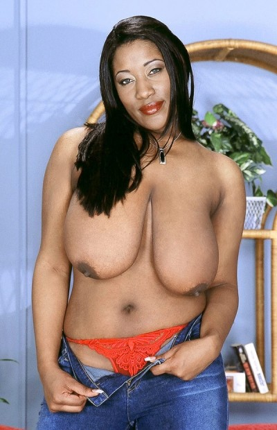 Sheree Sweet -  Big Tits model