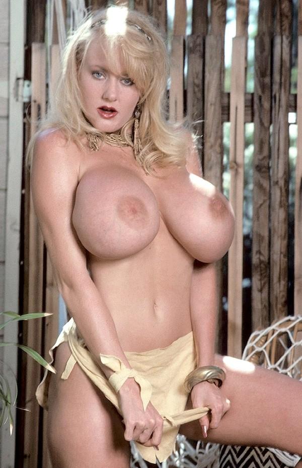 Kayla Kleevage -  Big Tits model