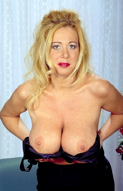 Kelly T. -  Big Tits model