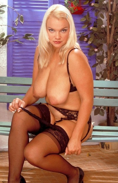 Kelly -  Big Tits model