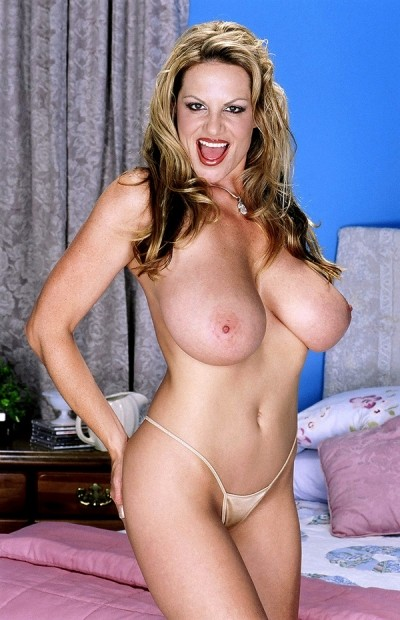 Kelly Madison -  Big Tits model