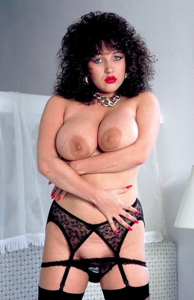 Stacy Owen -  Big Tits model