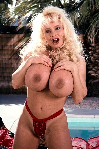 Stacy Staxxx -  Big Tits model