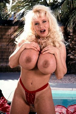 Stacy Staxxx -  MILF model