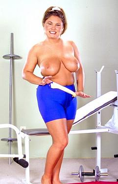 Stevie Kaye -  Big Tits model