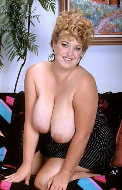 Susan -  Big Tits model