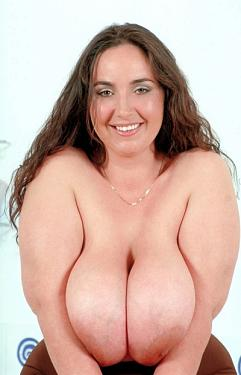 Sweety -  Big Tits model