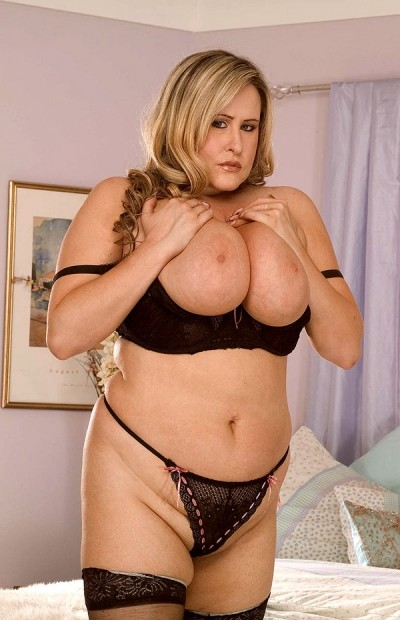 Leah Jayne -  Big Tits model
