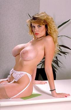 Lynn Lemay -  Big Tits model