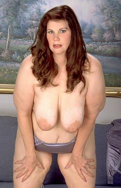 Robin -  Big Tits model