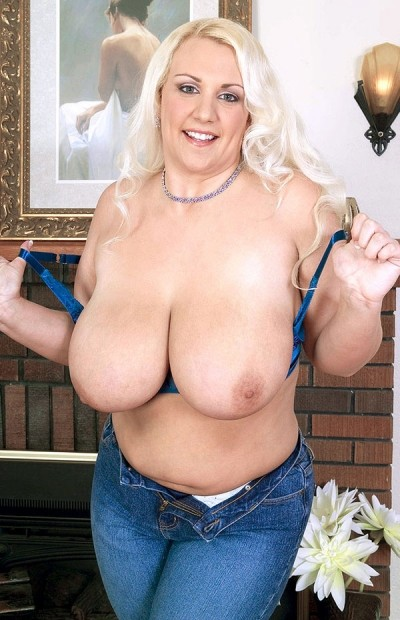 Trisha Banks -  Big Tits model